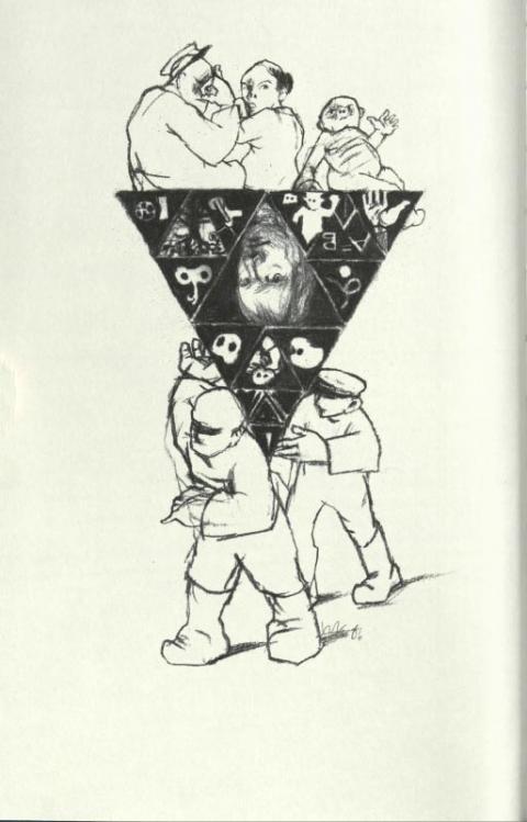 Das Kapital – Kritik der politischen Ökonomie. Hans Schilar, Faber & Faber